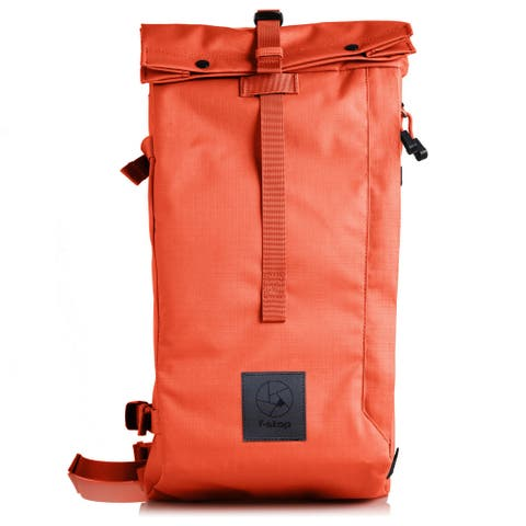 "F-stop Urban Series Fitzroy 11-Liter Camera Bag (Nasturtium Orange) - 15.7"" x 9.1"" x 4.7"""
