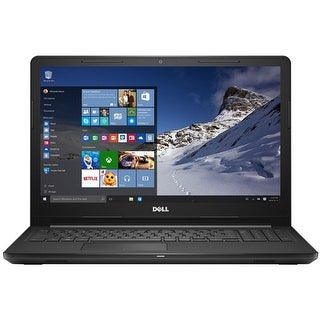 "Dell Inspiron 15 Intel Core i3-7130U 8GB 1TB HDD 15.6"" HD LED Win 10 Laptop"