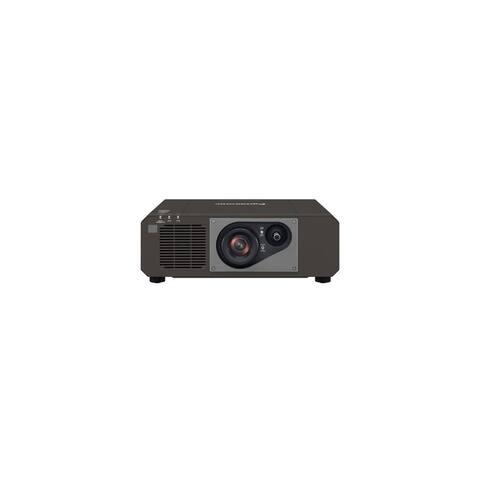 Panasonic PT-RZ570BU PT-RZ570 Series Pro AV Laser Projector - Black