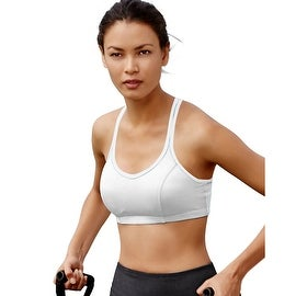 1050 Women's Comfort T-Back Sports Bra