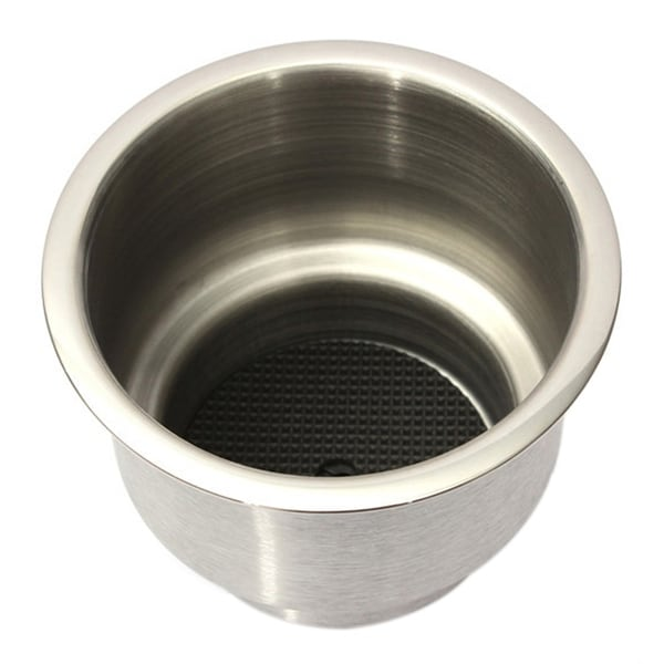 Stainless Steel Marine Cup Holder