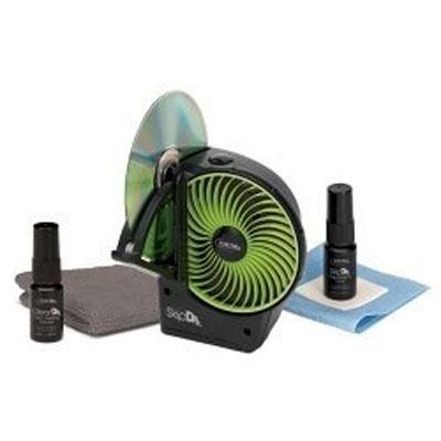 Skipdr Xbox Disc Repair/Clean, Model: 4070200