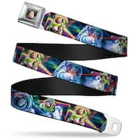 Buzz Lightyear Pose2 Full Color Black Buzz Lightyear Action Poses Stacked Seatbelt Belt