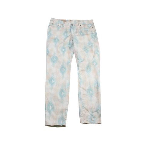Big Star Multi Alex Skinny Jeans