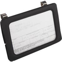 Custom Accessories Certificate Holder 43331 Unit: EACH