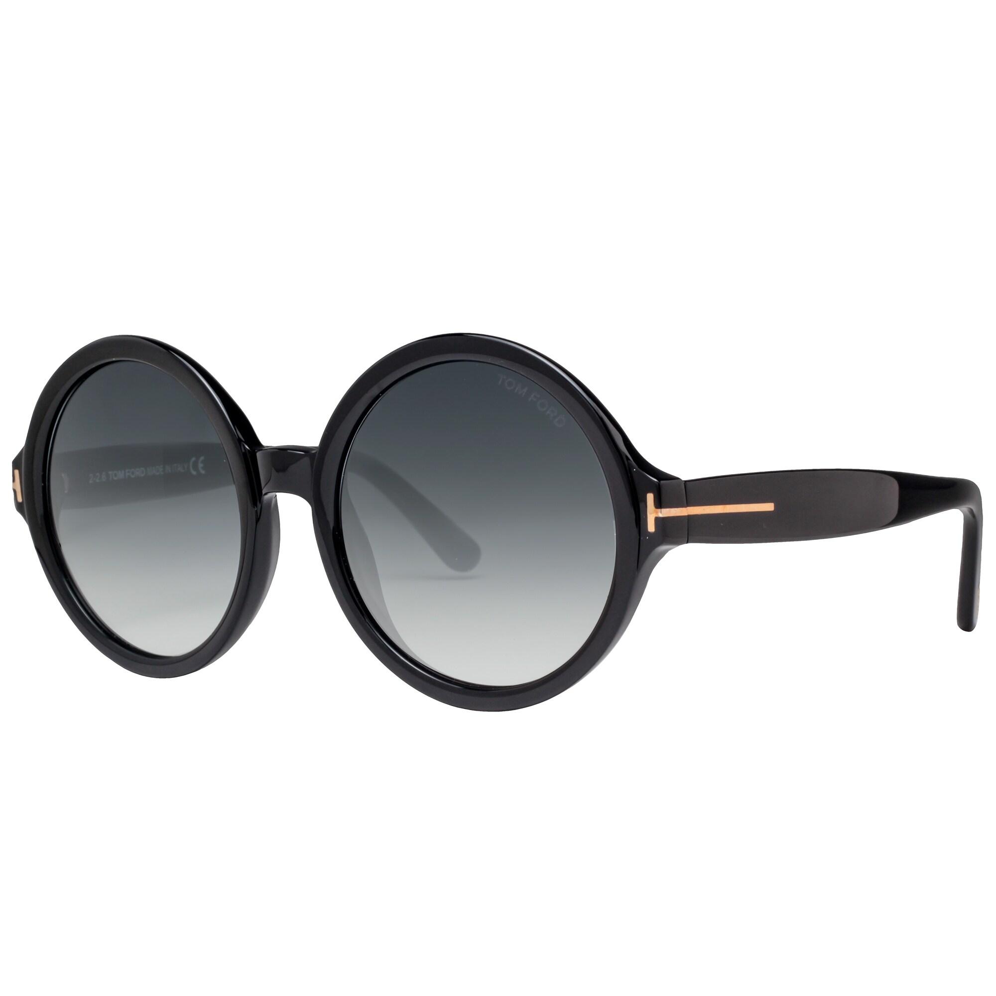 Tom Ford Round frame sunglasses m6TMO6bNaa