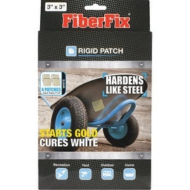 FiberFix Fiberfix 3X3 Rigid Patch