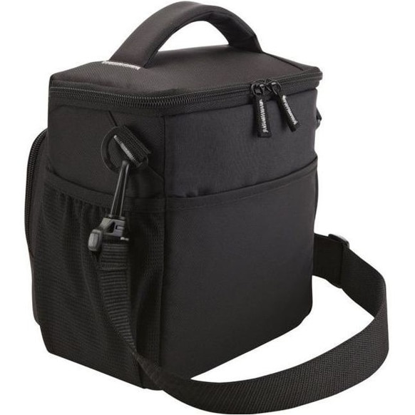Jeg and Sons 899794008299 DSLR-1000 Camera Bag - Black