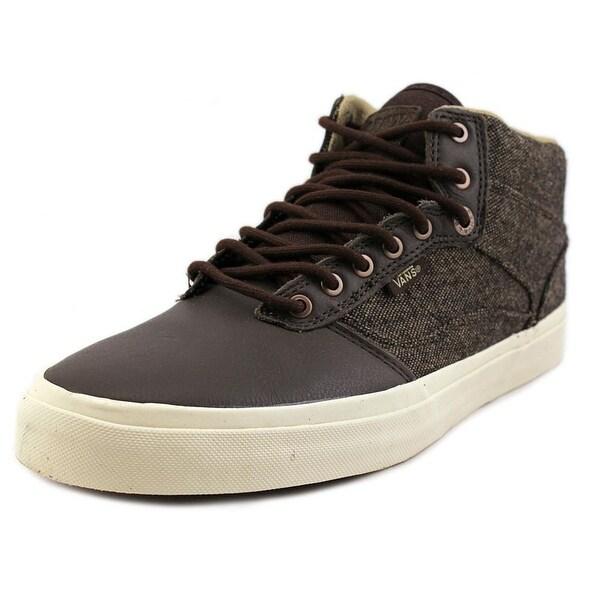 Vans Bedford Men (Tweed) Brown/Turtle Dove Sneakers Shoes