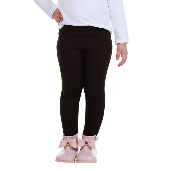Pulla Bulla Toddler Girl Leggings Color Tight Pants