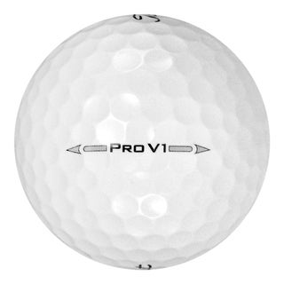 132 Titleist ProV1 2016 - Value (AAA) Grade - Recycled (Used) Golf Balls