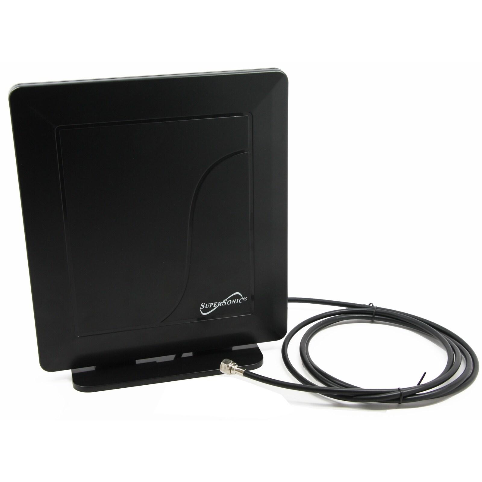Supersonic HDTV Digital Indoor Antenna