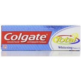 Colgate Total Toothpaste Plus Whitening Paste 4.20 oz
