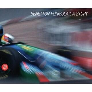 Benetton Formula 1 - Pino Allievi