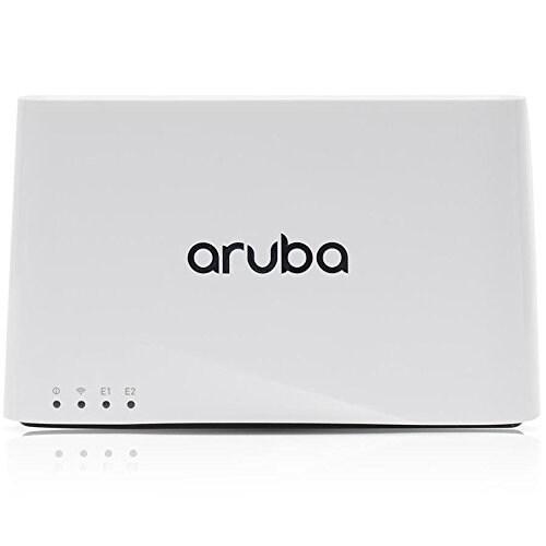 Hpe Jy722a Aruba Ap-203Rp Flex-Radio 802.11Ac 2X2 Poe Unified Remote Ap/Internal Antenna