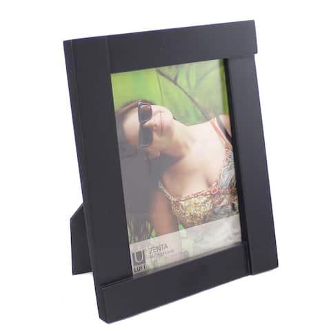 Zenta Black Picture Frame