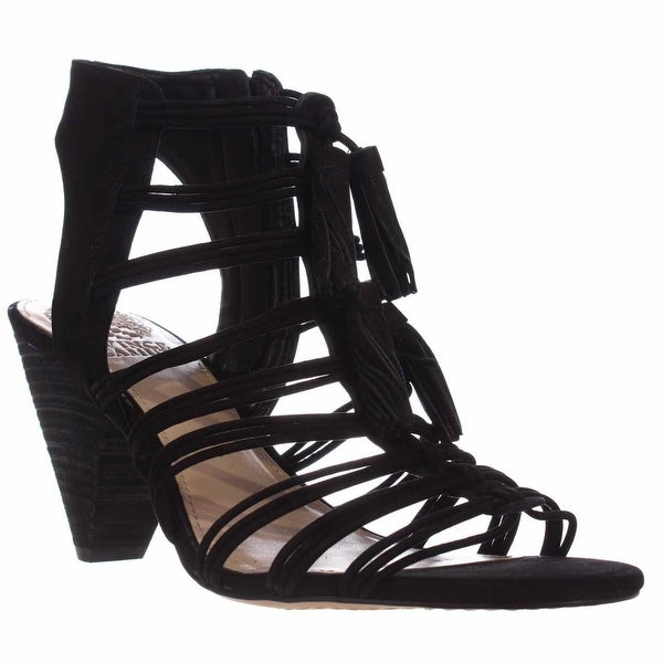 eafaf68034d Shop Vince Camuto Edola Heeled Gladiator Sandals