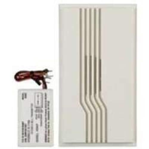 Beau Carlon RC3500D Battery Weatherproof Door Chime, 6 Volt
