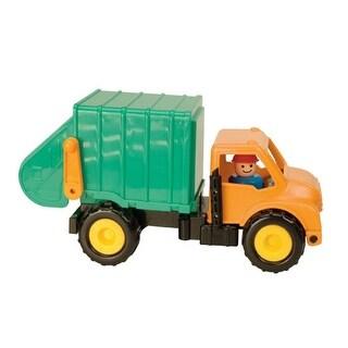 Plastic Garbage Truck