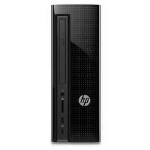 Refurbished - HP Slimline 260-a059w Desktop AMD Quad-Core A6-7310 2.00GHz 8GB 1TB HDD Win10