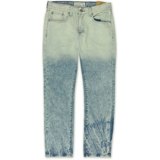 Link to Ecko Unltd. Mens Roxy Wash Faded Denim Slim Fit Jeans Similar Items in Pants