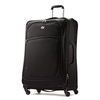 American Tourister Ilite Max Softside Spinner 29 -Black