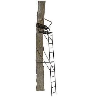 Muddy Outdoors Partner 2-Man Ladderstand - MLS2300