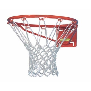 Sportime 010326 Elementary Round Basketball Goal With Net