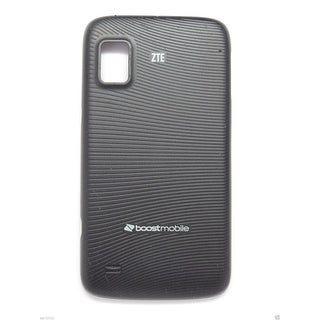 OEM ZTE Warp N860 Back Door Battery Cover Replacement for Boost Mobile