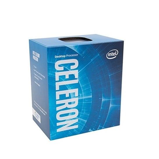 Intel - Intel Celeron G3930 2.90 Ghz 2M