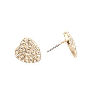 Heart Earrings for Valentine's Day