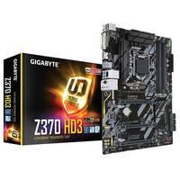 Gigabyte - Z370 Hd3
