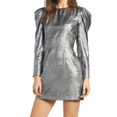 Size Xs Silver Dresses Find Great Women S Clothing Deals
