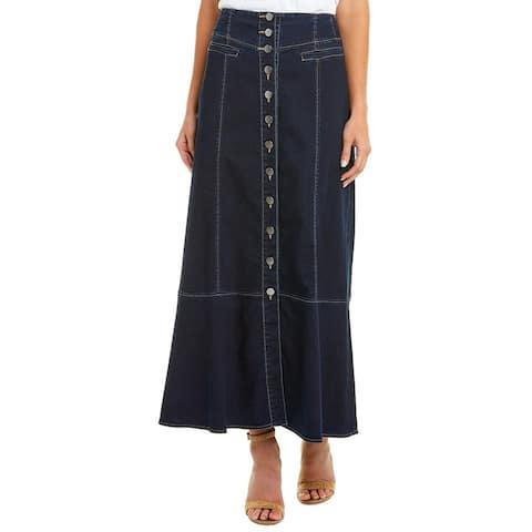 Nanette Lepore Maxi Skirt