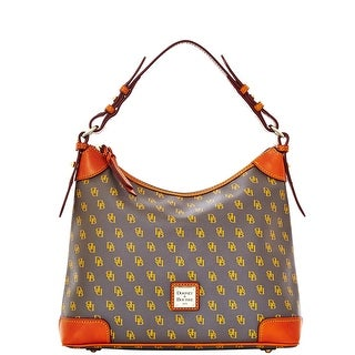Dooney & Bourke Gretta Hobo (Introduced by Dooney & Bourke at $228 in Jul 2014)