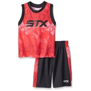 STX Boys 2T-4T STX Athletic Tank Short Set|https://ak1.ostkcdn.com/images/products/is/images/direct/589b280d9012246e7762282ad9bbf57ebf1d93a6/STX-Boys-2T-4T-STX-Athletic-Tank-Short-Set.jpg?impolicy=medium