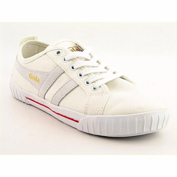 Gola Deck Women Round Toe Canvas Fashion Sneakers