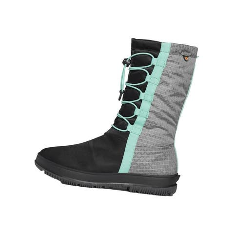 Bogs Outdoor Boots Womens Snownights Waterproof Insulated