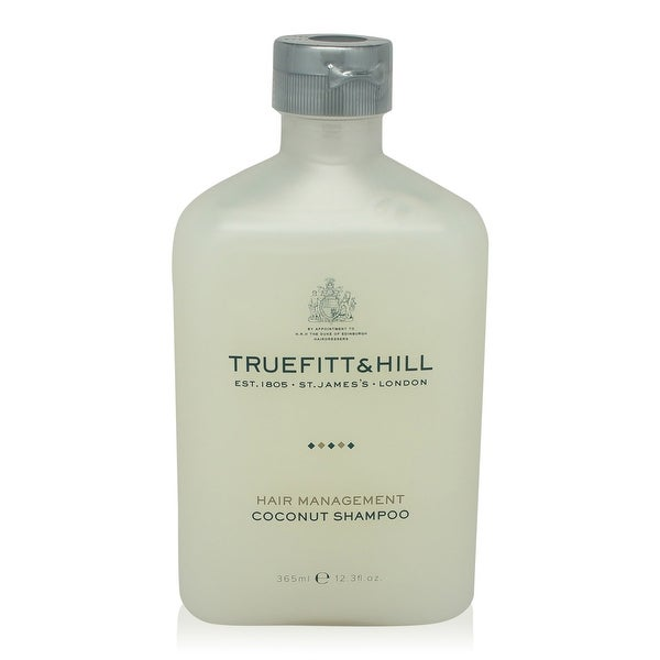 Truefitt & Hill Hair Management Coconut Shampoo 365 ml