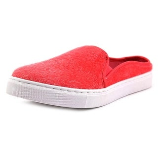 Qupid Razzy-02   Round Toe Synthetic  Fashion Sneakers