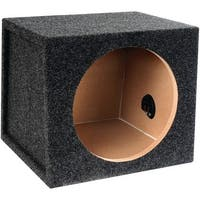 "Atrend E12S Bbox Series Single Hatchback Enclosure (12"")"