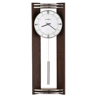 Link to Howard Miller Deco Wall Clock Similar Items in Decorative Accessories