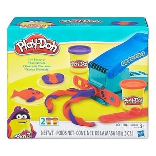 Play Doh Fun Factory