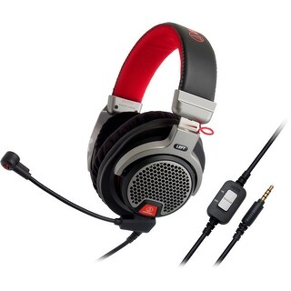 Audio-Technica ATH-PDG1 Open-Back Premium Gaming Headset