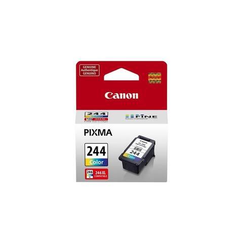 Canon CL-244 Color Ink Cartridge - Color CL-244 Color Ink Cartridge - Color