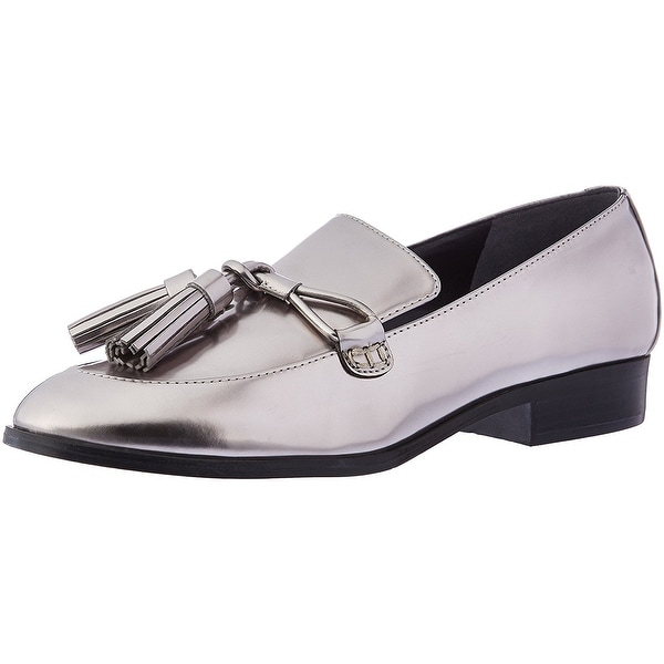 Marc Fisher Womens Envy2 Closed Toe Loafers