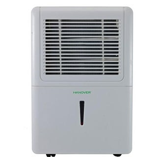 Hanover HAN706A 70 Pint Dehumidifier with Electronic Controls