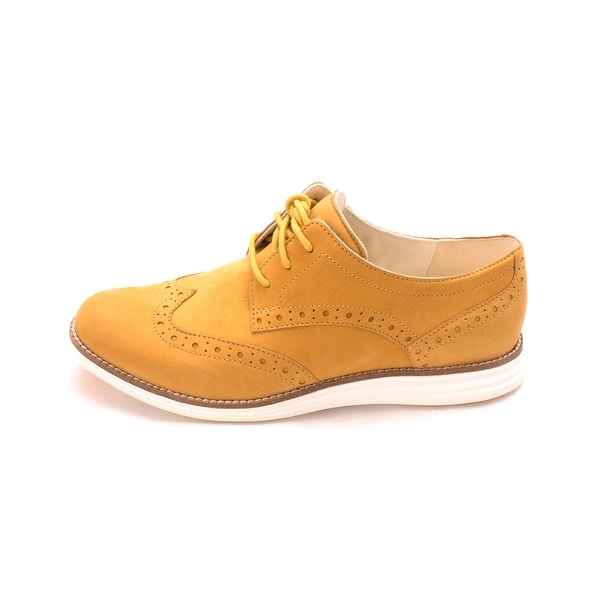 Cole Haan Womens Maiyasam Low Top Lace Up Fashion Sneakers - 6