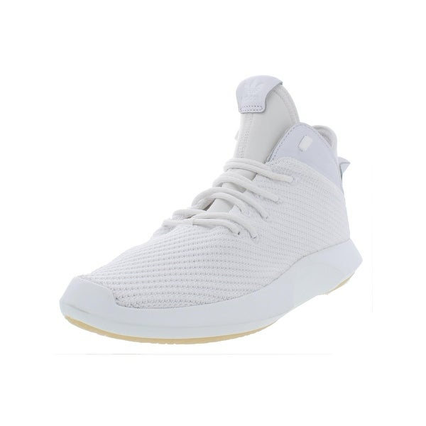 adidas Originals Mens Crazy 1 Adv Pk Basketball Shoes Leather Ortholite