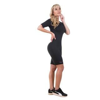 Neo Sweat Slimming Sports Sauna Suit Hot Neoprene Full Body Redu Shaper Kutting Weight Delfin Spa Cami Shapers 305B